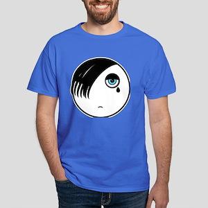 Emo Kid Dark T-Shirt