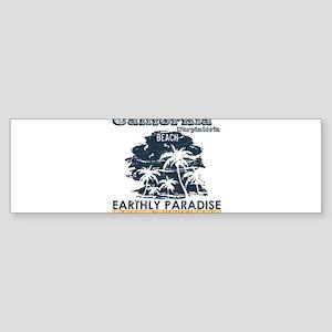 California - Carpinteria Bumper Sticker