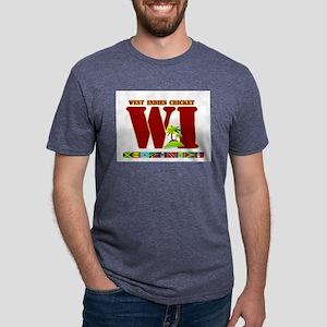West Indies Cricke T-Shirt