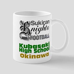 NEW KHS Knights Mug