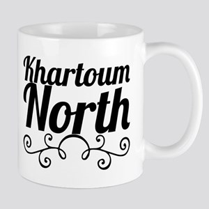 Khartoum North Mugs