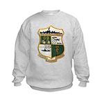 USS EUGENE A. GREENE Kids Sweatshirt