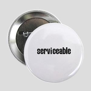Serviceable Button