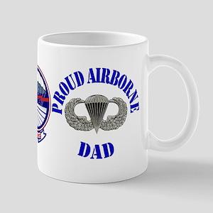 501st Airborne Dad Mug