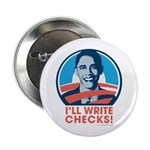 Obama: I'll Write Checks! 2.25