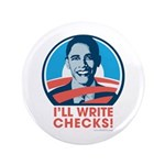 Obama: I'll Write Checks! 3.5