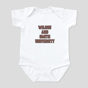 University of W&S Infant Bodysuit