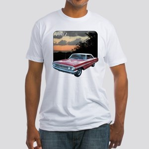 1964 Fitted T-Shirt