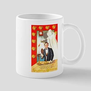 Romantic Thanksgiving Mug