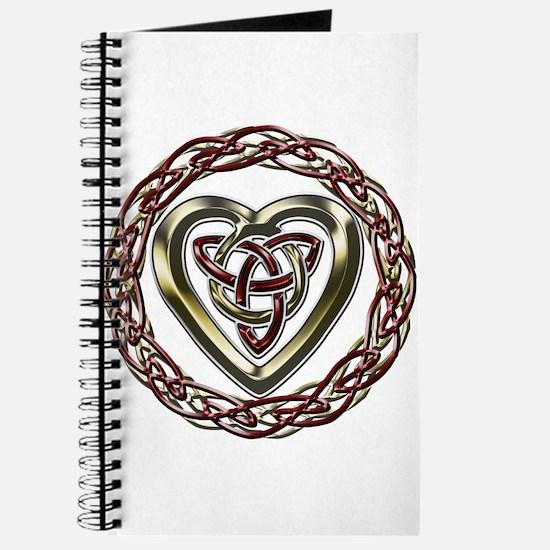 Celtic Heart Journal