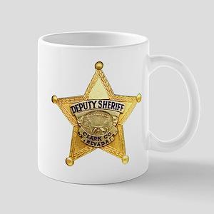 Clark County Sheriff Mug
