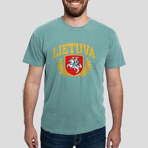 Lietuva Women's Dark T-Shirt