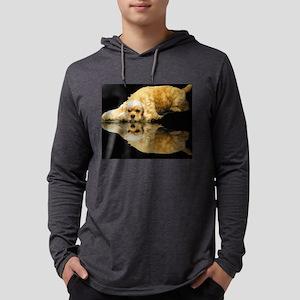 Cocker Reflection Long Sleeve T-Shirt