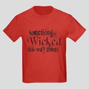 Something Wicked Kids Dark T-Shirt