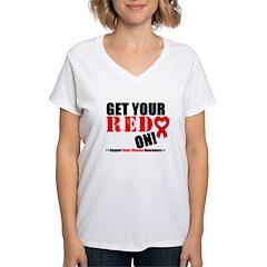 Heart Disease Shirt
