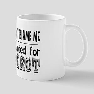 I Voted for PEROT Mug