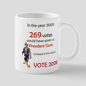 Citizen's Duty Mug