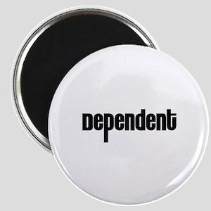 Dependent Magnet