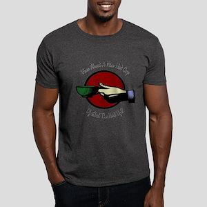 Shut the Hell Up! Dark T-Shirt