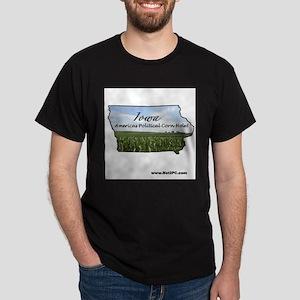 Corn hole Dark T-Shirt