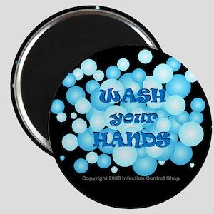 Hand Hygiene Magnet