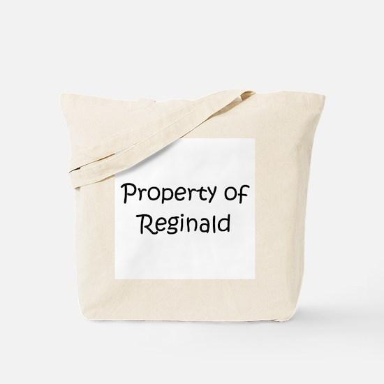 Cool Reginald Tote Bag
