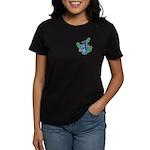 Euphonium Holly Women's Dark T-Shirt