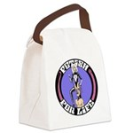 Fetish For Life Killer Boots Canvas Lunch Bag