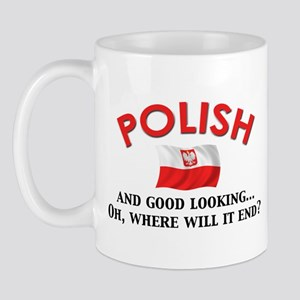 Good Lkg Polish 2 Mug