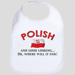 Good Lkg Polish 2 Bib