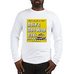 logo 3 Long Sleeve T-Shirt