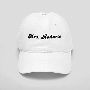 Mrs. Rodarte Cap