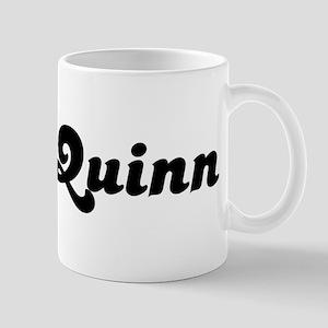 Mrs. Quinn Mug
