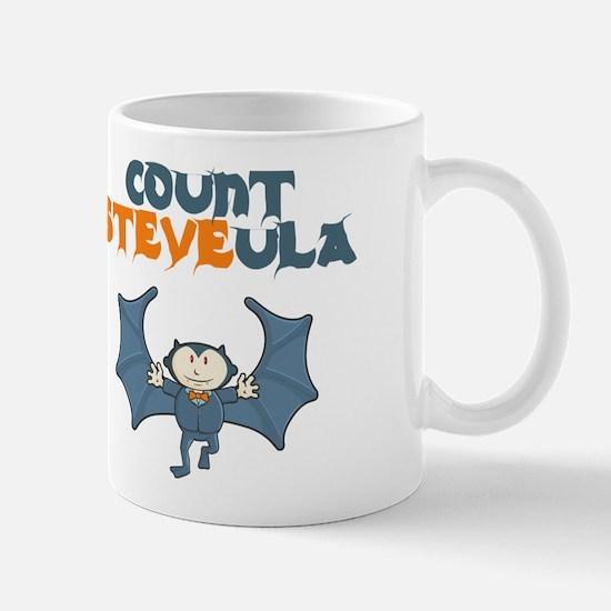 Count Steveula Mug