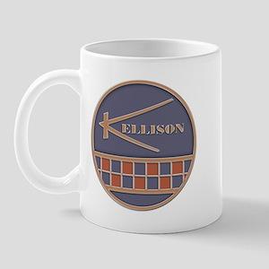 Kellison Mug