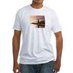 LIGHTHOUSE  Fitted T-Shirt