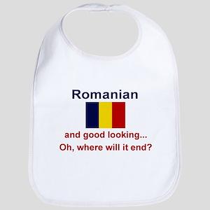 Good Looking Romanian Bib