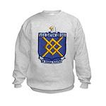 USS EATON Kids Sweatshirt