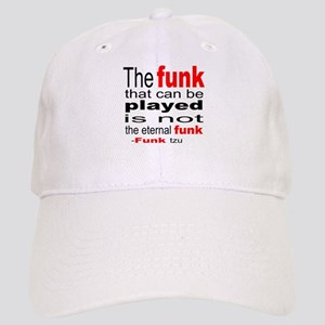 The Funk that Can Be Played Cap