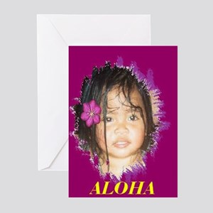 NATURAL BEAUTY Greeting Cards (Pk of 10)