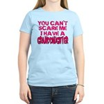 Scare Me - Granddaughter Women's Light T-Shirt