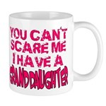 Scare Me - Granddaughter Mug