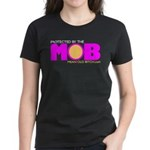 MOB plain Large o-no K 11x11 trans T-Shirt