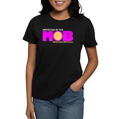 MOB plain Large o-no K 11x11 trans T-Shirt