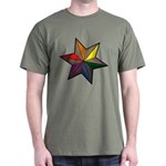Star : Dark T-Shirt
