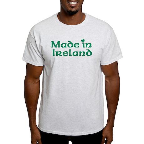 Made in Ireland Light T-Shirt