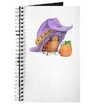 Ladybug's Witchy Journal