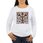 Mami Chula Women's Long Sleeve T-Shirt