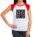 Soul Mama Women's Cap Sleeve T-Shirt