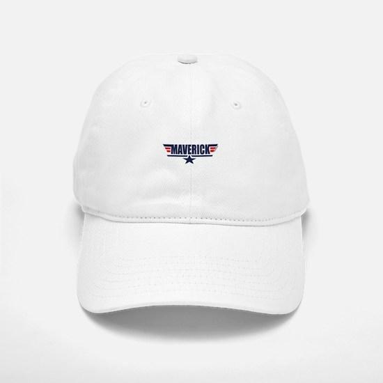 Maverick Baseball Baseball Cap